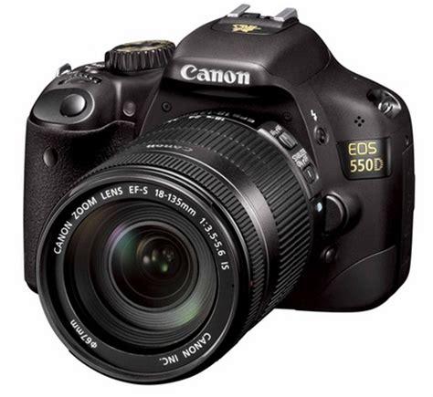 Kamera Canon Rebel T2i canon digital feature a canon t2i