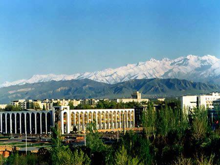 what to do in bishkek, kyrgyzstan, sights, local landmarks