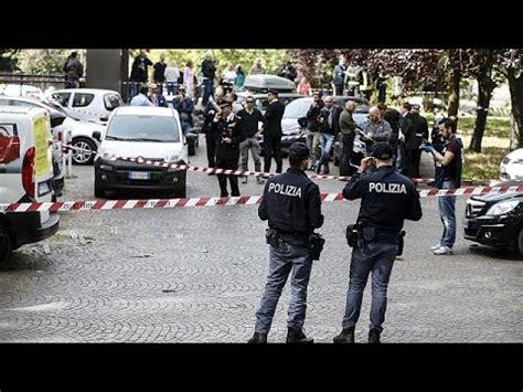 uffici postali roma centro roma ordigno rudimentale contro ufficio postale