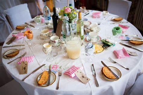 afternoon tea wedding reception ideas louisa and adam s 1950s afternoon tea wedding by