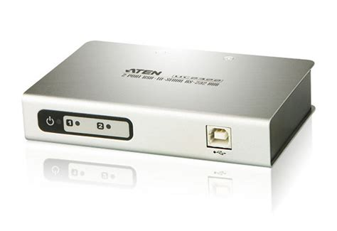 Aten Usb To Serial Converter aten uc2322 usb to serial converter