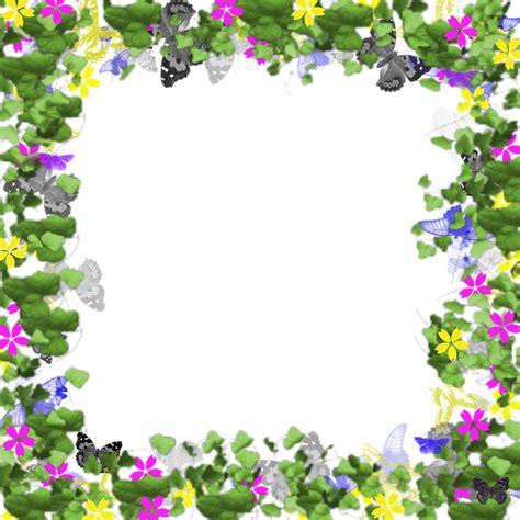 Billedramme Digital Blomster · Gratis billeder på Pixabay Microsoft Garden Clipart