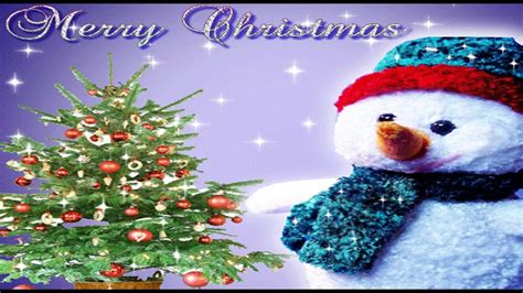 merry christmas happy  year  wishes  advance  whatsapp video animated