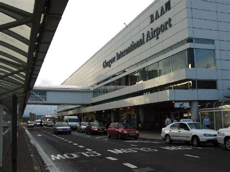 Glasgow Airport terror attack