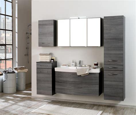 europäisches badezimmer badm 246 bel set florida 7 teilig 180 cm breit eiche