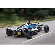 Formula Ford EcoBoost Review 2018  Autocar