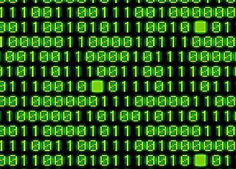 binary code malware attacks hit news websites foretelling cyber