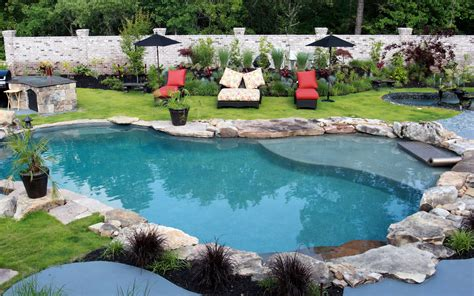 Designs Of Swimming Pools Residential Inspirational Residential Swimming Pool Designs