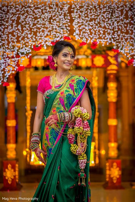 Klang Malaysia Indian  Ee  Wedding Ee   By Mag Hephotography