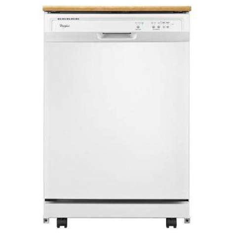 Home Depot Dishwashers by Portable Dishwashers Dishwashers The Home Depot