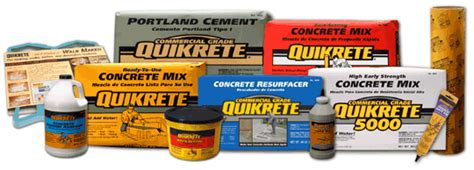 Quikrete Countertop Mix Price by Concrete Products Archives M M Lumber