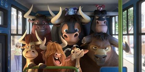 film ferdinand review ferdinand review cinemablend