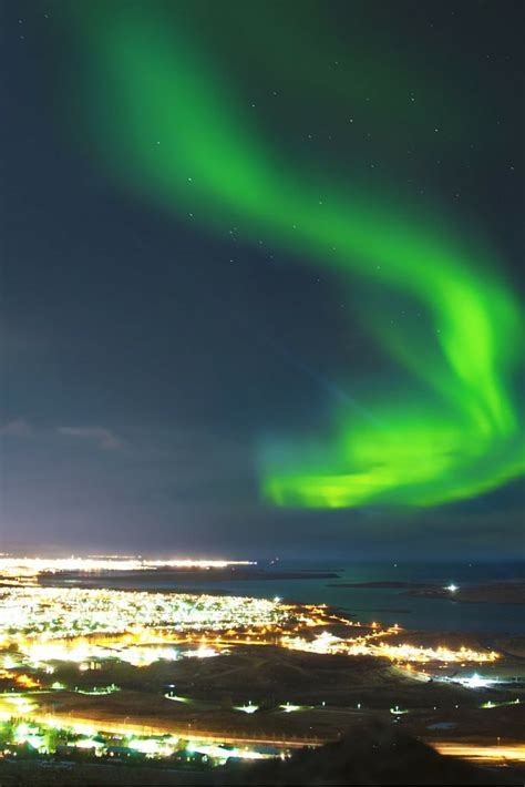 northern lights iceland best best 25 reykjavik northern lights ideas on