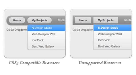 tutorial css dropdown menu learn how to create html5 css3 dropdown menus 35 tutorials