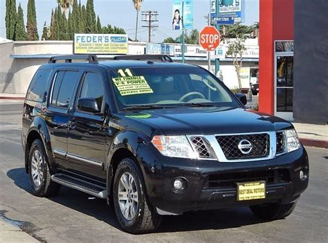 2011 nissan pathfinder silver 2011 nissan pathfinder silver edition for sale 47 used