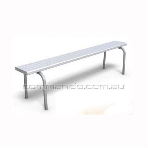 aluminium bench seat steel lockers lockers seats and stands commando