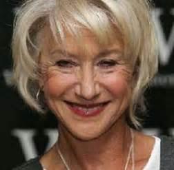 coupe carr 233 court femme 50 ans photo de coiffure bio