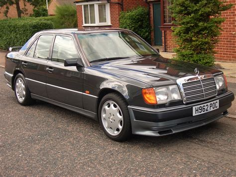 sophiataylor 1991 mercedes 300e specs photos