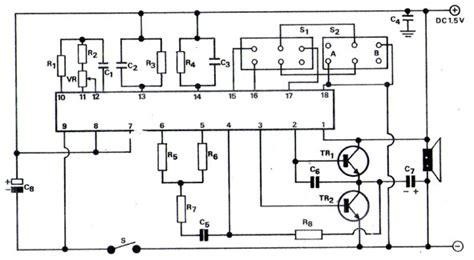 skema rangkaian elektronika rangkaian elektronika komponen elektronika dan pcb