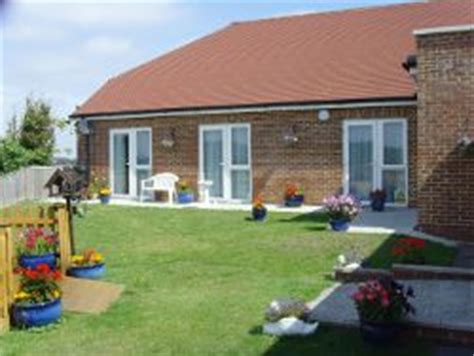 accommodation at glendale lodge residential care home