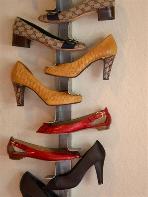 creative shoe storage ideas 20 creative shoe storage ideas that will impress you