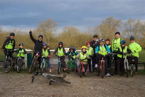 thames christian college term dates sponsored cycle ride badgemore primary school henley