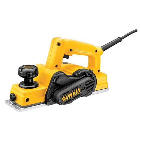 dewalt 5 5 3 1 4 in portable corded planer