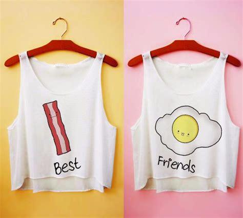 imagenes que digan bff aliexpress com comprar verano lindo mejores amigos