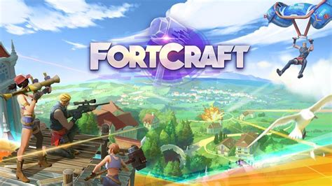 fortnite for android apk fortcraft netease agiliza o seu quot fortnite quot para android e