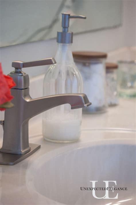 moen boardwalk kitchen faucet time for a bathroom update moen boardwalk faucet