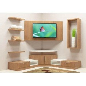 tv units designs best 25 corner tv shelves ideas on pinterest