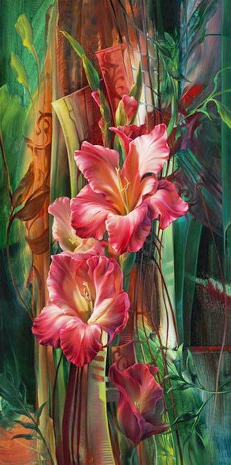 cuadros al oleo de flores modernos pinturas al oleo de flores en cuadros modernos pintura