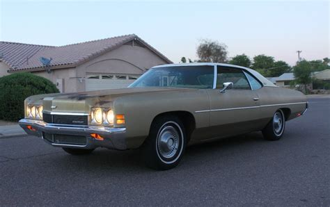 Ebay Home Interior Pictures sun bleached 1972 chevrolet impala