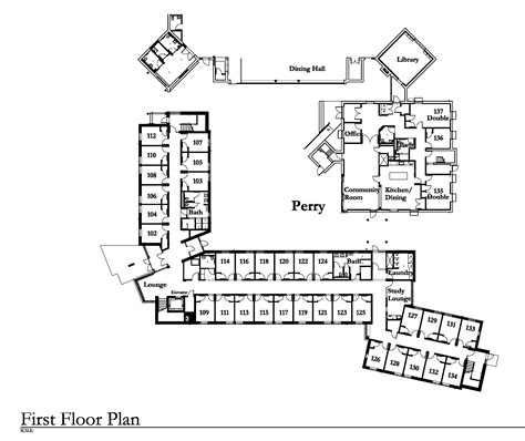 dormitory floor plan 28 new dormitory floor plan women s residence hall