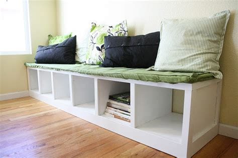 banquette diy diy nooks and banquettes decorating your small space