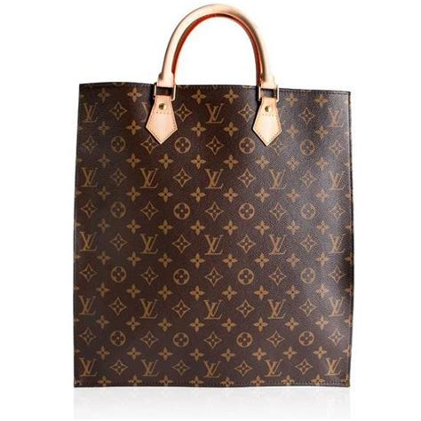 Name Jolies Purse by S Louis Vuitton Monogram Sac Plat Tote Bag