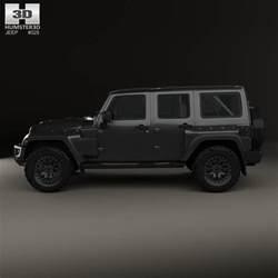 jeep wrangler project kahn jc300 chelsea black hawk 4 door