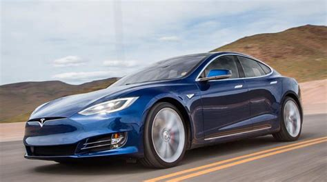 Tesla S Price Us Tesla Model S P100d Model X P100d Announced Price In