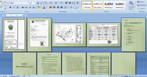 membuat cv konstruksi contoh resume word berita jakarta