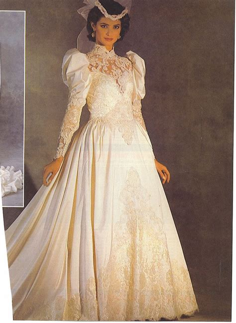 vintage wedding dresses in southern california 364 best 80 s and 90 s bridal wedding fashion images on
