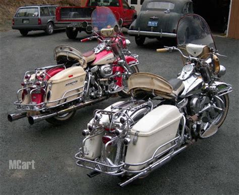Motorcycle Dresser by Mc Motorcycle Dressers The Other Custom Bike
