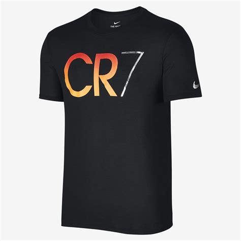 Tshirt Nike 7 nike cr7 s football t shirt nike in