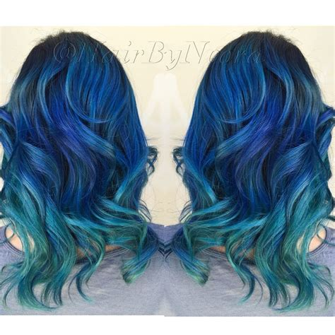 sapphire hair color 204 best hair my work images on hair