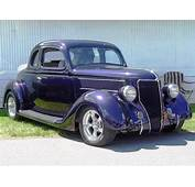 1936 Ford Classic Car Pictures Wallpapers  Cars