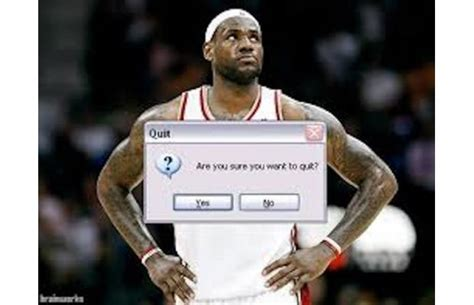 how many rings does lebron quotes