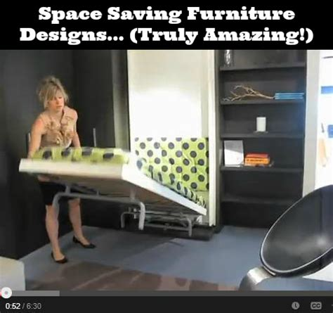33 best images about space saving furniture on pinterest amazing space saving furniture video diy cozy home