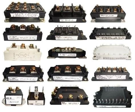 igbt power transistor module igbt modules all brands semikron eupec infineon etc