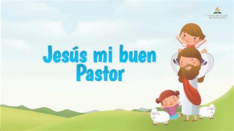 imagenes de jesus el buen pastor para nino jes 250 s mi buen pastor youtube