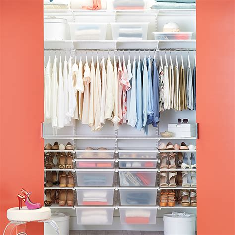 Container Store Wall Shelf by Elfa Shelving Wall Shelves Shelving Systems The