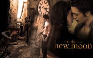 Twilight New Moon twilight new moon movie wallpaper images amp pictures becuo